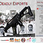 Deadly Exports - September 26, 2020