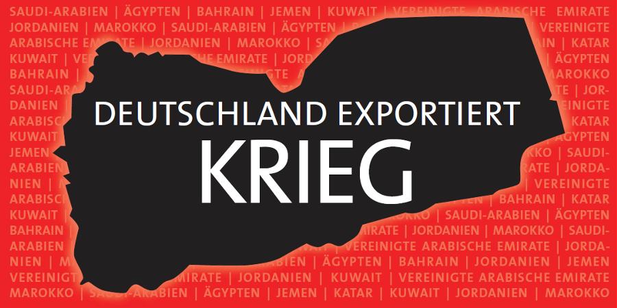 Bildergebnis für deutschland exportiert krieg